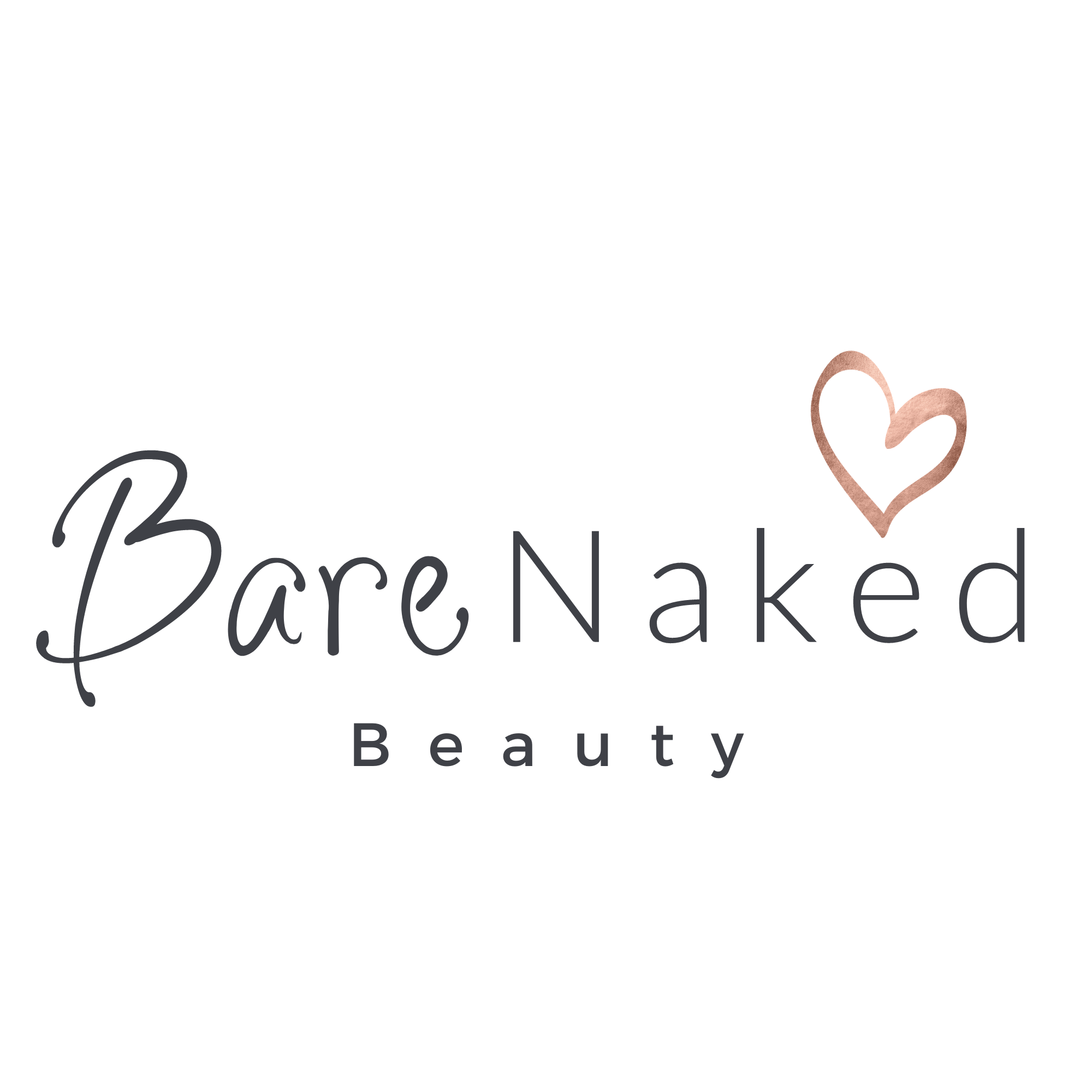 Bare Naked Beauty