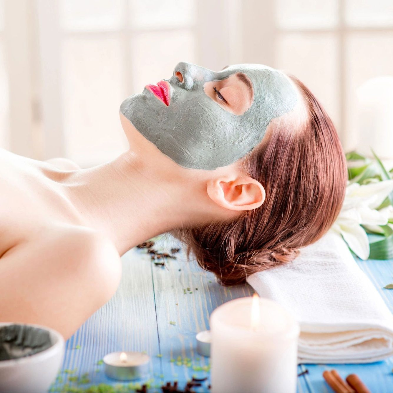 """Charcoal Peel-off Mask Recipe"""
